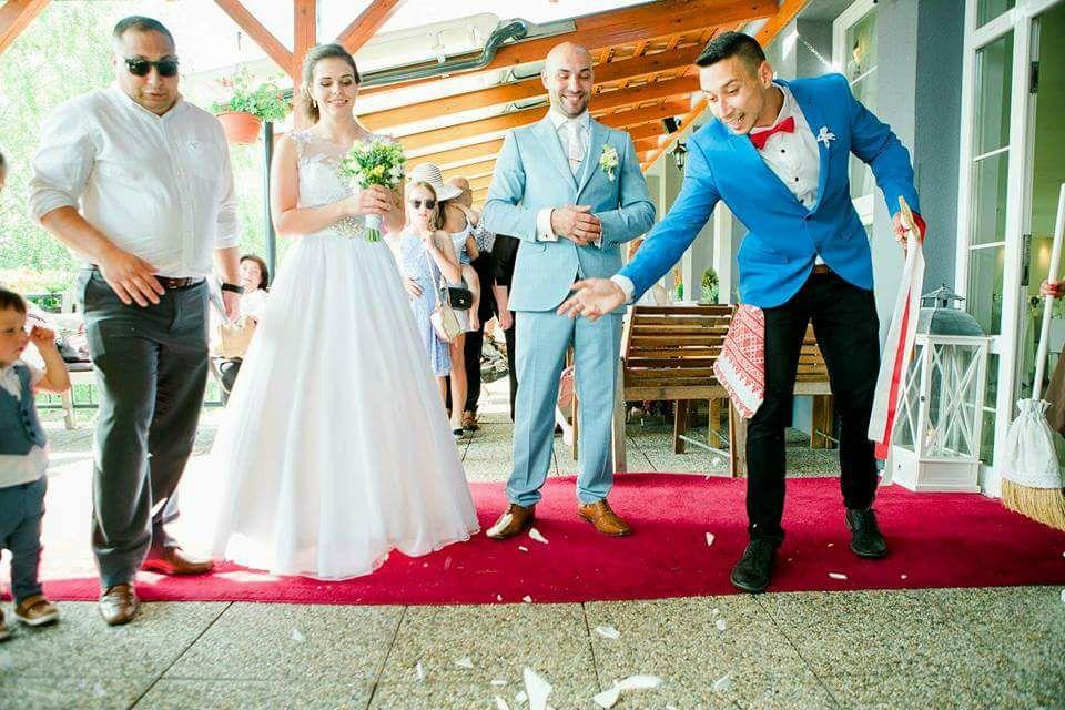 ea22a19c9 Svadba Bratislava a okolie: DJ na svadbu sa pýta, aké sú tu najkrajšie  miesta?