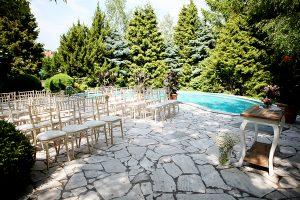 Castel Mierovo svadba dj