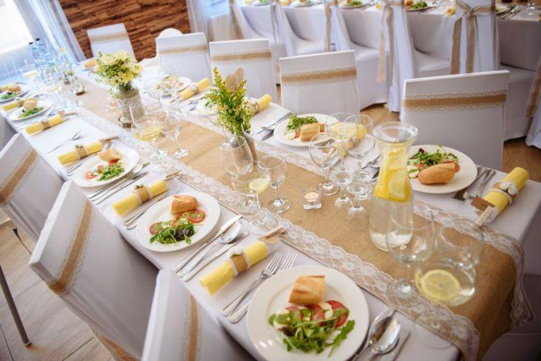 Turčiansky Dvor svadba dj