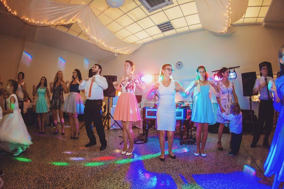 svadobne hry svadoby koc stolickovy tanec