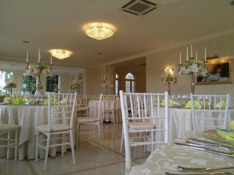 Aragosta Preselany svadba dj