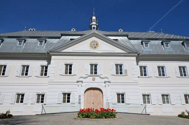 Chateau Gbeľany svadba dj