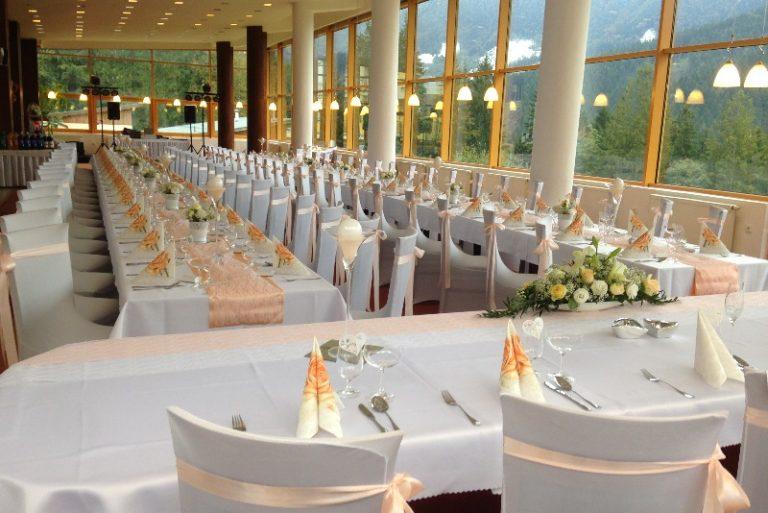Hotel Boboty Terchová svadba dj