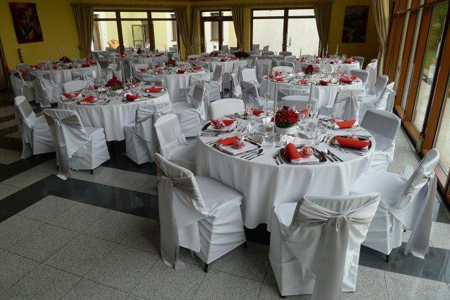 hotel hradna brana svadba dj
