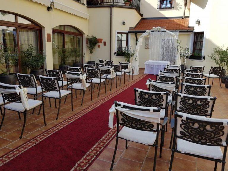 hotel sebastian u hoffera svadba dj