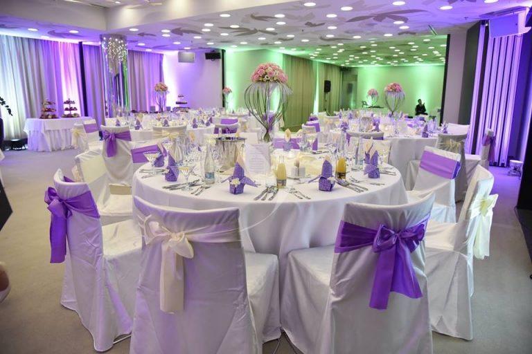 Hotel Yasmin Košice svadba dj