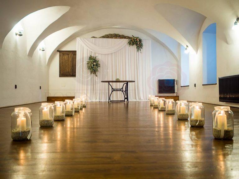 Penzion Rosenthal Ružindol svadba dj