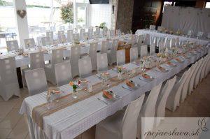 Reštaurácia Troja svadba dj