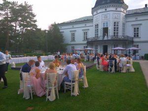hotel tartuf beladice svadba nitra 4