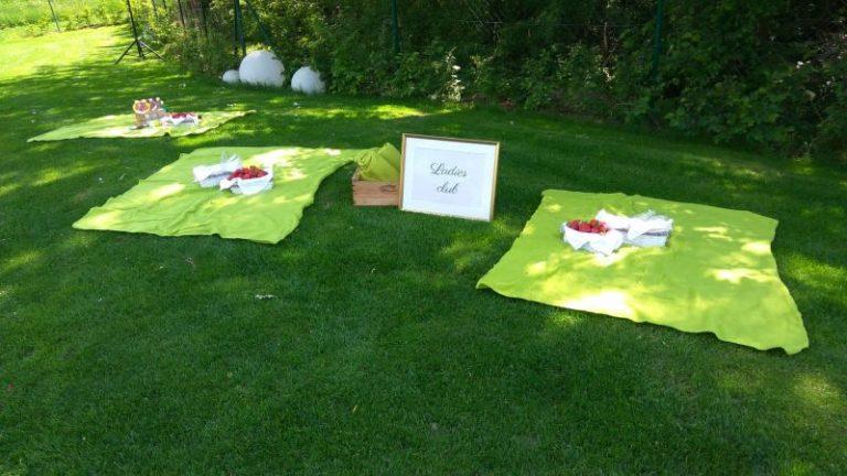 palenica jelsovce svadobny piknik