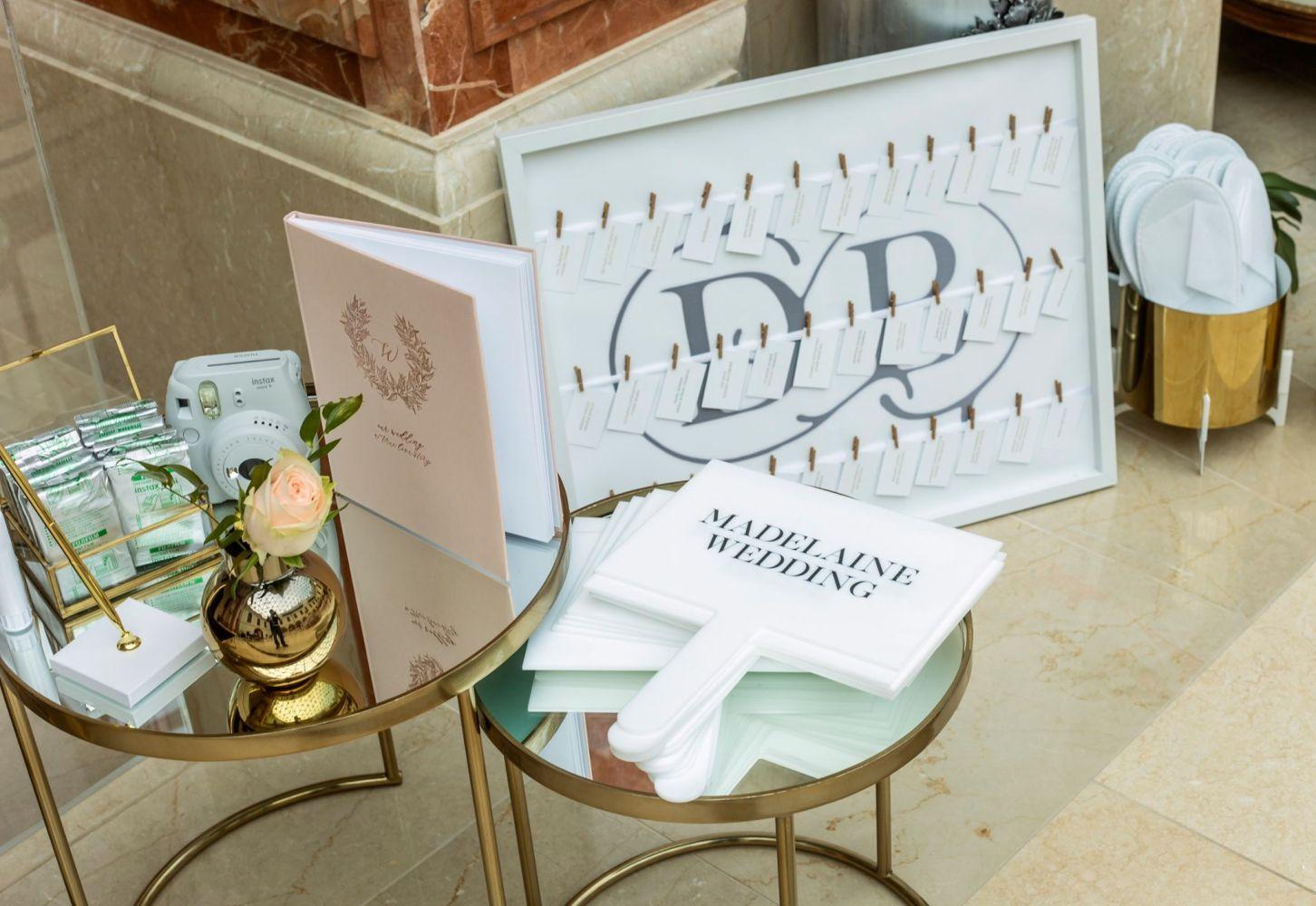 napady na svadobne dary polaroid